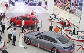 Phó Chủ tịch Vingroup: Mong muốn của chúng tôi là người tiêu dùng khi hình dung đến ô tô là nghĩ đến VinFast!