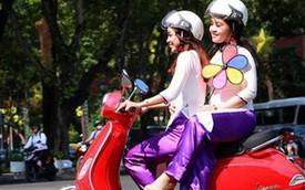 """200 triệu đồng và chiến lược truyền thông đưa Vespa từ dòng xe ế ẩm thành một """"tiêu chuẩn thời trang"""" bán chạy thứ 3 Việt Nam"""