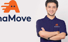 """Sau Go-Viet, ứng dụng giao hàng Việt Ahamove cũng thay CEO, phải chăng các startup đã quá mệt trước """"cơn bão lấy tiền đè người"""" của Grab?"""