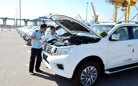 Danh sách 5 cửa khẩu cảng biển tiếp nhận xe ô tô dưới 16 chỗ về Việt Nam
