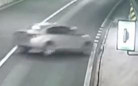 Nữ tài xế chết thảm vì dùng smartphone 30 lần trong 34 phút