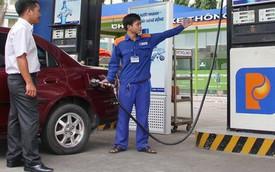 [Nóng] Giá xăng dầu đột ngột giảm sau 3 lần tăng liên tiếp