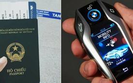 'Sống ảo' với vé máy bay, chìa khóa xe hơi… trên MXH chính là cách khiến bạn dễ ''mất của'' như chơi