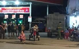 """Không cho """"đổ trước trả sau"""", nhân viên bán xăng bị đâm tử vong"""