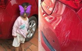 Bắt được kẻ phá hoại ô tô, chủ xe đau đầu tìm cách giải quyết vì đối tượng có 'bảo kê' đặc biệt