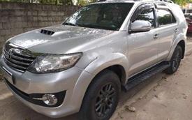 Bố vợ đòi mua ô tô, 'chiến tranh' vì khoản tiền 200 triệu đồng