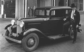 Lịch sử của những chiếc xe cảnh sát 'siêu ngầu' tại Mỹ