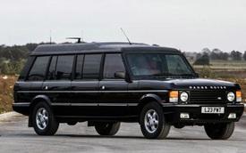 Xe cũ của Quốc vương Brunei rao bán giá rẻ, hơn 700 triệu