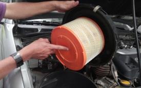 Mẹo lái xe số tự động giúp tiết kiệm 20% xăng