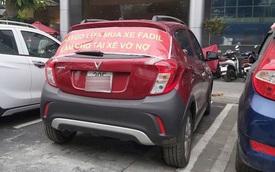 FastGo: Không nắm được thông tin tài xế vay ngân hàng mua xe VinFast
