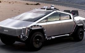 Trước Tesla Cybertruck, chỉ có duy nhất 1 chiếc xế hộp bọc thép không gỉ, được sản xuất từ tận năm 1983
