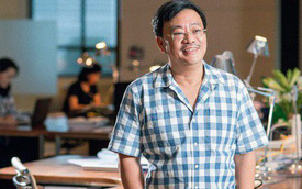 Sau cái bắt tay với Vingroup, Masan lập công ty con có ngành nghề kinh doanh buôn bán ô tô, xe máy