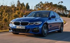 Toàn cảnh thị trường ô tô tháng 12/2019: Đua nhau giảm giá hàng trăm triệu đồng, cơ hội vàng cho người tiêu dùng