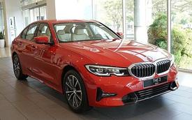 BMW giảm giá hàng loạt xe cho khách Việt chơi Tết: Cao nhất 300 triệu đồng, 3-Series mới ra mắt cũng không phải ngoại lệ