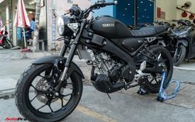 Chi tiết Yamaha XSR 155 giá 88 triệu đồng - thách thức Honda CB150R tại Việt Nam
