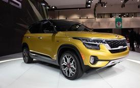Kia Seltos ngốn xăng hơn Ford EcoSport