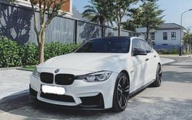 Tốn 200 triệu độ kiểu M3, chủ nhân BMW 3-Series gây sốc khi bán lại giá chỉ hơn 600 triệu đồng