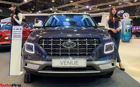 Xem trước Hyundai Venue 2020 - 'đàn em' Santa Fe có thể về Việt Nam