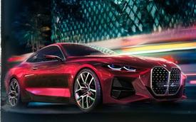 """Lưới tản nhiệt siêu to khổng lồ của BMW bị liệt vào danh sách những xu hướng đang khiến lái xe """"tụt hứng"""""""