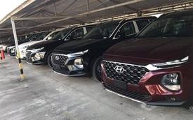 Cận Tết, các hãng ô tô đạt kỷ lục doanh số, vượt mốc 400 ngàn xe