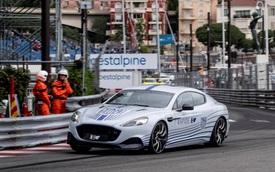 """Aston Martin tự bắn vào chân, khai tử """"xe của tương lai"""" vì… không có tương lai"""