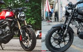 So sánh Yamaha XSR 155 và Honda CB150R: Cuộc chơi giữa đại lý nhập khẩu tư nhân và chính hãng