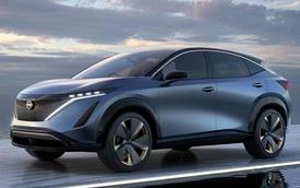SUV mới của Nissan còn 'nhanh hơn cả xe thể thao'