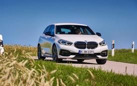 BMW 3-Series sắp thêm phiên bản 'giá rẻ', tăng sức cạnh tranh Mercedes-Benz C-Class