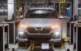 VinFast bàn giao 15.300 ô tô trong năm 2019, dự kiến ra mắt 3 dòng xe mới trong năm nay