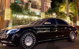 Chỉ sau 7.000 km, 'Mercedes-Benz S560 2019 fake' được rao bán với giá gần 5 tỷ đồng