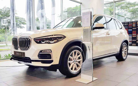 BMW X5 2020 thêm trang bị như X7, khách Việt không cần bỏ hàng chục triệu độ thêm