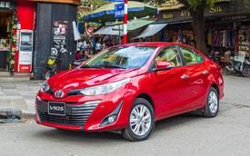 Toyota Vios 2020 ra mắt Việt Nam: Trang bị như xe Hàn, giữ giá, quyết đòi ngôi vương từ Xpander
