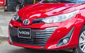 [Quiz] Nhìn đèn đoán xe: Nếu đúng 10/10, ắt hẳn bạn là fan 'cuồng' Toyota