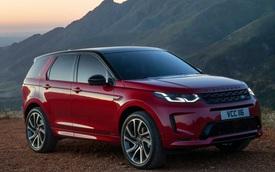 Land Rover Discovery 2021 lộ những thông tin đầu tiên: Sẽ có công nghệ bê nguyên từ Range Rover sang
