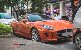 Vừa mua lại xe 1 năm, đại gia Hà Nội đã rao bán Jaguar F-Type độc nhất Việt Nam với giá đắt ngang 'Mẹc S' mua mới