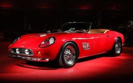 Ferrari fake bán đắt hơn xe thật và nguyên nhân đằng sau vô cùng thuyết phục