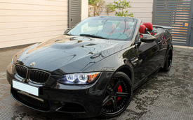 Độ công suất bỏ xa Ford Mustang, chủ nhân BMW M3 bán lại xe với giá chưa tới 1 tỷ đồng