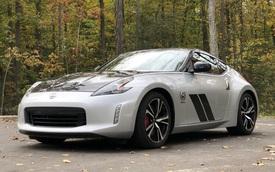 """Nissan đã """"show hàng"""" 370Z mới cho đại lý, ngày ra mắt không còn xa"""