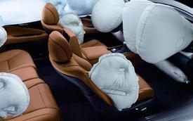 Honda và Mitsubishi mua lại ô tô bị lỗi túi khí