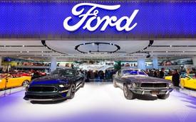 Lo ngại virus Corona, Ford và GM hạn chế nhân viên di chuyển trong Tết Nguyên đán