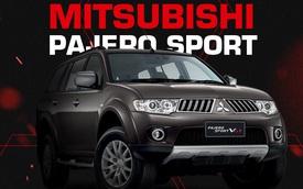 Lương 15 triệu/tháng nuôi được hai chiếc Mitsubishi Pajero Sport, người dùng chia sẻ: 'Rẻ quá nên 10 năm không muốn đổi xe'