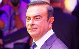 Sếp cũ của Renault - Nissan, màn đào thoát ngoạn mục từ Nhật Bản và tuyên bố khiến không ít người giật mình