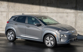 Mới đầu năm 2020, Hyundai đã đưa ra quyết định mang tính thay đổi cục diện thị trường