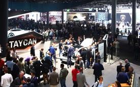 Frankfurt Motor Show - Tượng đài triển lãm xe hơi toàn cầu bị khai tử