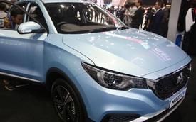 Thị trường ô tô Thái Lan sụt giảm, Việt Nam tăng trưởng kỷ lục