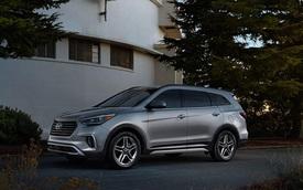 10 dòng xe đình đám bị khai tử từ 2020: Có cả Hyundai Santa Fe