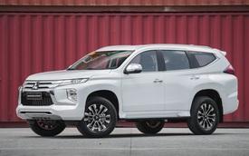 Mitsubishi Pajero Sport 2020 có thể về Việt Nam ngay sau Tết, phiên bản cũ ưu đãi tới cả trăm triệu đồng, rượt đuổi Toyota Fortuner