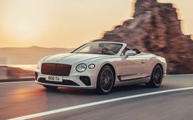 Góc ngạc nhiên: Bentayga không phải mẫu xe bán chạy nhất của Bentley trong năm 2019 mà là...