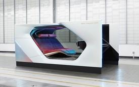 BMW tung concept lạ mắt tại CES 2020, hé lộ khả năng làm X7 siêu xịn đấu Mercedes-Maybach GLS