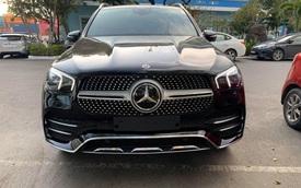 Mercedes-Benz GLE 300d 2020 đầu tiên về Việt Nam với nhiều trang bị 'xa xỉ', giá gần 6,4 tỷ đồng cho người chịu chơi